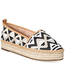Inc International Concepts Women S Caleyy Espadrilles Created For Macy