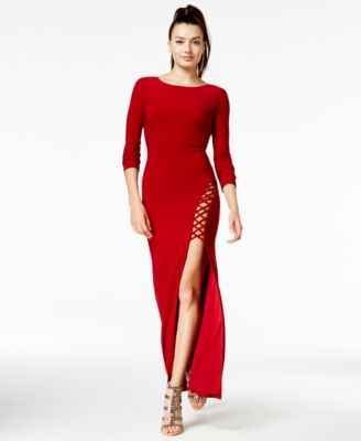 A prom dress store 411