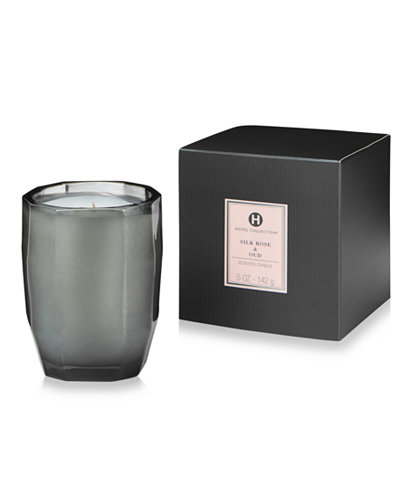Hotel Collection Small 5 oz. Candle, Created for Macy's ...
