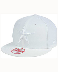 New Era Dallas Cowboys Tonal 9FIFTY Snapback Cap
