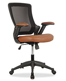 Techni Mobili Office Chair, Quick Ship