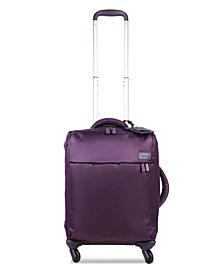 "Lipault Original Plume 20"" Spinner Suitcase"