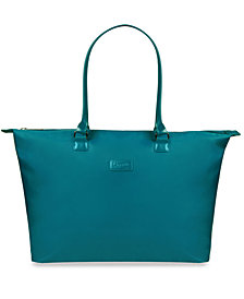 Lipault Lady Plume Large Tote Bag