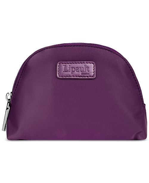 Lipault Plume Accessories Medium Cosmetic Pouch