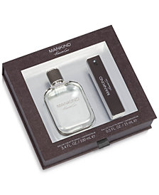 Kenneth Cole Men's 2-Pc. Mankind Gift Set