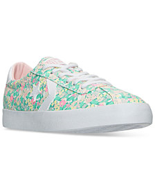 Converse Women's Breakpoint Floral Casual Sneakers from Finish Line