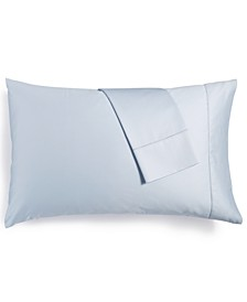 Pair of 680 Thread Count 100% Supima Cotton Standard Pillowcases, Created for Macy's