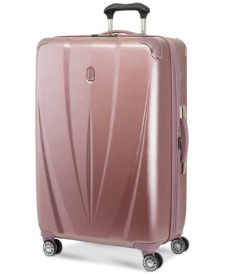 """Pathways 29"""" Expandable Spinner Suitcase, Created for Macy's"""