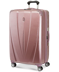"CLOSEOUT! Travelpro Pathways 29"" Expandable Spinner Suitcase, Created for Macy's"