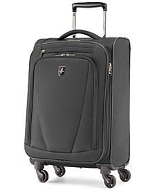 """Infinity Lite 3 21"""" Expandable Spinner Suitcase, Created for Macy's"""