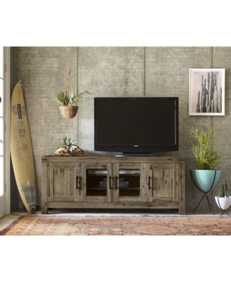Canyon Media TV Stands Furniture Collection, Created For Macyu0027s