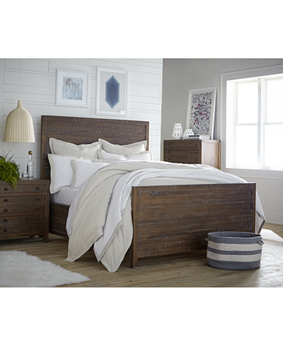 CLOSEOUT! Camden Bedroom Furniture Collection, Created for Macy's