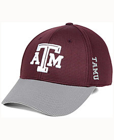 Top of the World Texas A&M Aggies Booster 2Tone Flex Cap