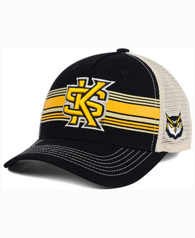 Top of the World Kennesaw State Owls Sunrise Adjustable Cap
