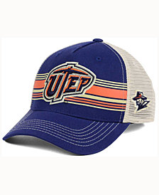 Top of the World UTEP Miners Sunrise Adjustable Cap