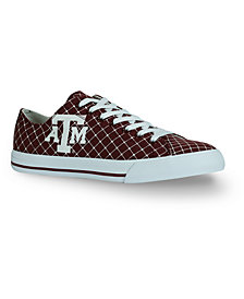 Row One Texas A&M Aggies Victory Sneakers