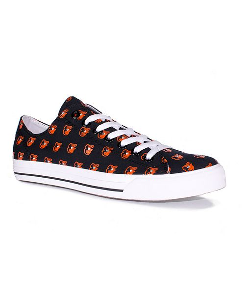 Row One Baltimore Orioles Victory Sneakers