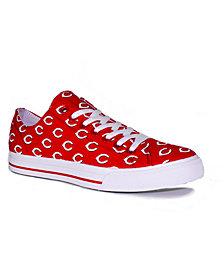 Row One Cincinnati Reds Victory Sneakers