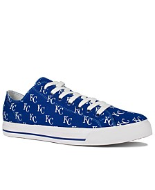 Row One Kansas City Royals Victory Sneakers