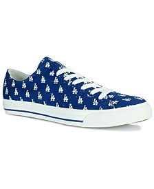 Row One Los Angeles Dodgers Victory Sneakers