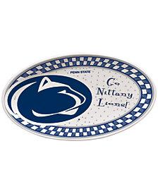 Memory Company NCAA Oval Platter