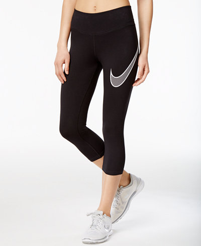 Nike Dry Capri Training Leggings