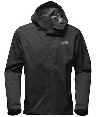 The North Face Men's Venture Waterproof Jacket - Coats & Jackets ...