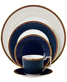 Wedgwood Byzance Collection 5-Piece Place Setting