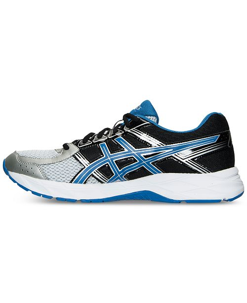 efdf5ddf9320 Asics Men s GEL-Contend 4 Running Sneaker from Finish Line   Reviews ...
