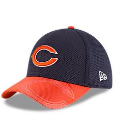 New Era Chicago Bears Sideline 39THIRTY Cap