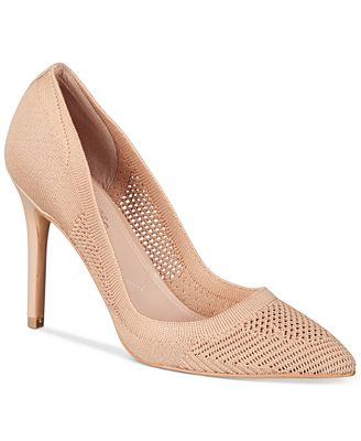CHARLES by Charles David Pacey Pumps