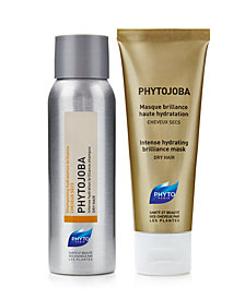 Phyto Mini Dry Hair Duo