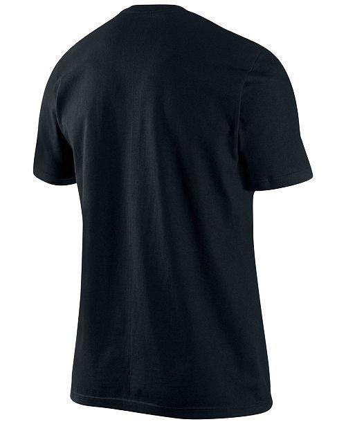 e7efb34255b Nike Men s Just Do it Swoosh T-Shirt   Reviews - T-Shirts - Men - Macy s