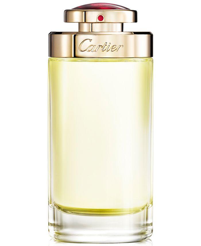 Cartier - Baiser Fou Eau de Parfum, 2.5 oz