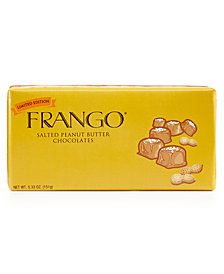 Frango Chocolates, 15-Pc. Salted Peanut Butter Box of Chocolates