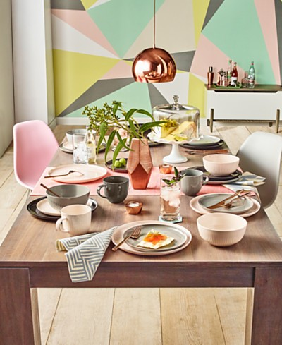 SHOP THE LOOK: The Hotel Collection Tablescape