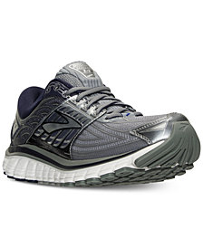 Brooks Men's Glycerin 14 Running Sneakers from Finish Line