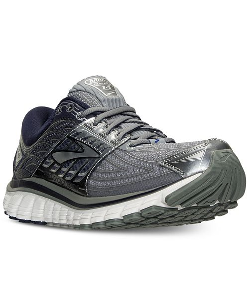 4765571a20efc Brooks Men s Glycerin 14 Running Sneakers from Finish Line ...