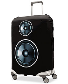 Samsonite Speakers Medium Luggage Cover