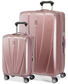 CLOSEOUT! Travelpro Pathways Expandable Spinner Luggage, a Macy's Exclusive Collection