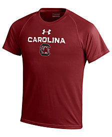 Under Armour  Kids' South Carolina Gamecocks Tech T-Shirt, Big Boys (8-20)
