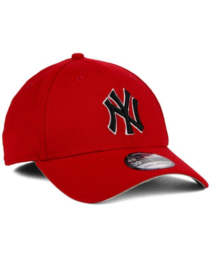 New Era New York Yankees Core Classic 39THIRTY Cap & Reviews - Sports Fan Shop By Lids - Men - Macy's