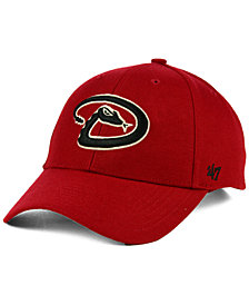 '47 Brand Arizona Diamondbacks MVP Cap