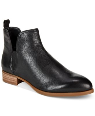 Flat Ankle Boots: Shop Flat Ankle Boots - Macy's
