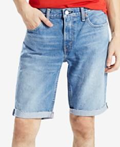 9a2fb40ba77c Levi's® 511 Men's Slim Cutoff Shorts