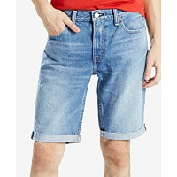Levis 511 Men's Slim Cutoff Shorts