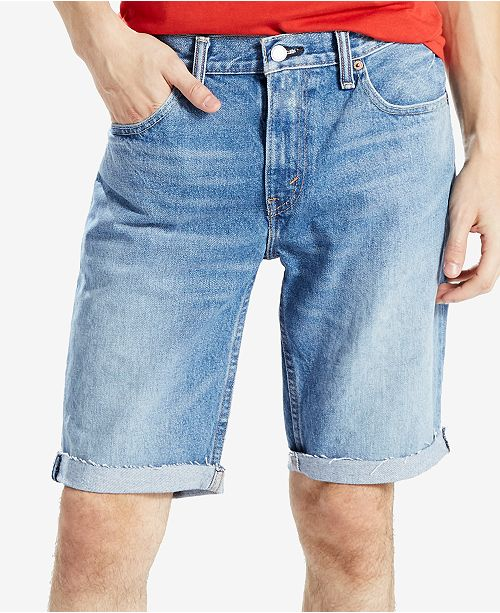 12a2ef5e73 Levi's 511 Men's Slim Cutoff Shorts; Levi's 511 Men's Slim Cutoff ...