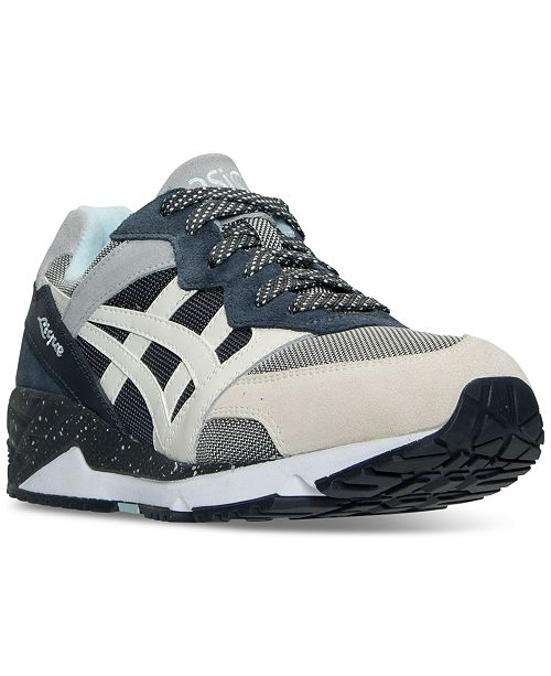 17c40c37d25 Asics Tiger Men's GEL-Lique Casual Sneakers from Finish Line ...
