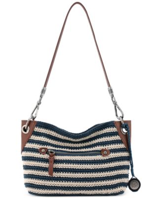 Image of The Sak Indio Crochet Bag, a Macy's Exclusive Style