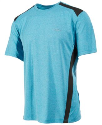 Image of Greg Norman For Tasso Elba Men's Attack Life Performance Shirt, Only at Macy's